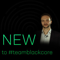 Meet Blackcore by Exacta's new team member - Adam Lister